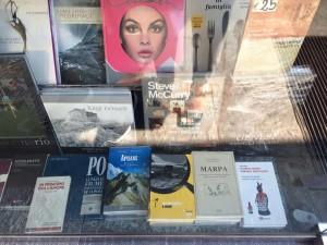 Libreria La Bancarella a Parma